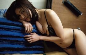 Yume Hayashi swimsuit bikini gravure No1 style is not a fluke006