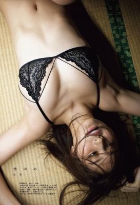 Yume Hayashi swimsuit bikini gravure No1 style is not a fluke007
