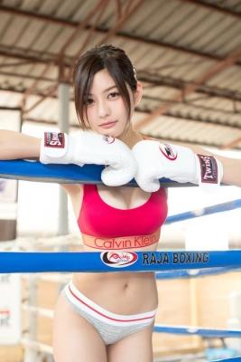 Yume Hayashi swimsuit bikini gravure No1 style is not a fluke020