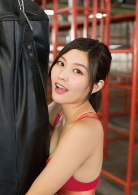 Yume Hayashi swimsuit bikini gravure No1 style is not a fluke023