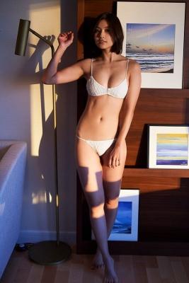 Yume Hayashi swimsuit bikini gravure No1 style is not a fluke026