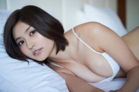 Yume Hayashi swimsuit bikini gravure No1 style is not a fluke027