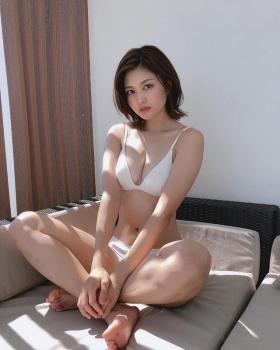 Yume Hayashi swimsuit bikini gravure No1 style is not a fluke028