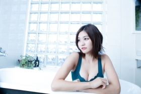 Yume Hayashi swimsuit bikini gravure No1 style is not a fluke030