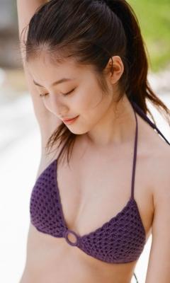 Mio Imada Swimsuit Bikini Gravure Dream Vol3 2018017