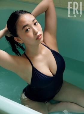 Maiko Swimsuit Bikini Gravure When you become a memory 2021006