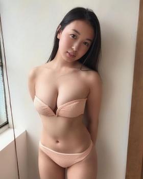 Maiko Swimsuit Bikini Gravure When you become a memory 2021009