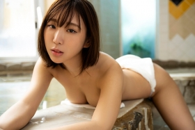 Aoi Hinata swimsuit bikini gravure Spring will soon be here 2021011