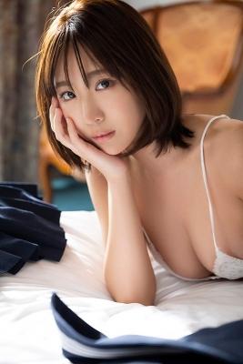 Aoi Hinata swimsuit bikini gravure Spring will soon be here 2021014
