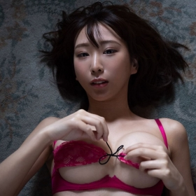 Aoi Hinata swimsuit bikini gravure Spring will soon be here 2021052
