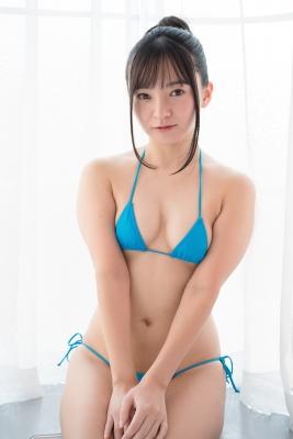 Ayana Nishinaga swimsuit bikini gravure, brand new to you 2021039