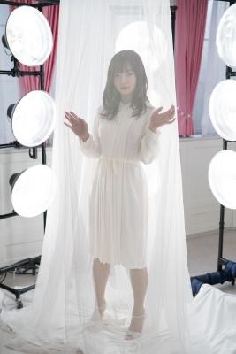 Ayana Nishinaga Deformed High-Leg Underwear Lingerie001