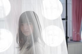 Ayana Nishinaga Deformed High-Leg Underwear Lingerie002