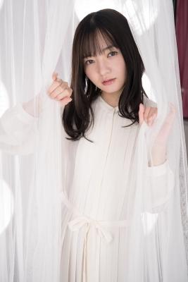 Ayana Nishinaga Deformed High-Leg Underwear Lingerie004