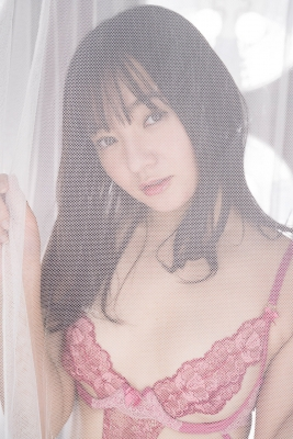Ayana Nishinaga Deformed High-Leg Underwear Lingerie020