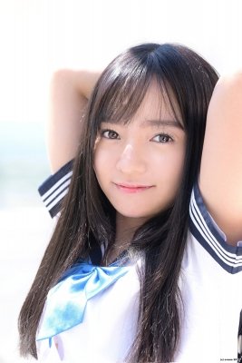 "Ayana Nishinaga White underwear ""50 sheets"" She is the number one beautiful girl013"