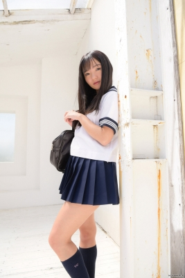 "Ayana Nishinaga White underwear ""50 sheets"" She is the number one beautiful girl014"