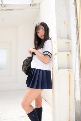 "Ayana Nishinaga White underwear ""50 sheets"" She is the number one beautiful girl014"