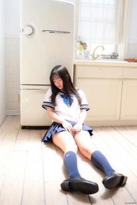 "Ayana Nishinaga White underwear ""50 sheets"" She is the number one beautiful girl053"