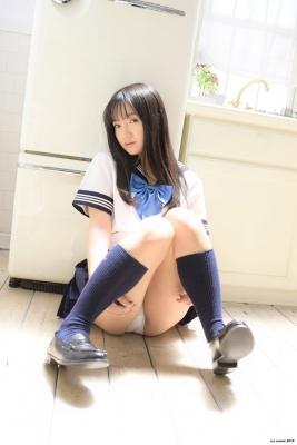 "Ayana Nishinaga White underwear ""50 sheets"" She is the number one beautiful girl055"