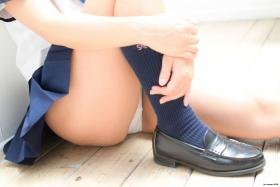 "Ayana Nishinaga White underwear ""50 sheets"" She is the number one beautiful girl074"