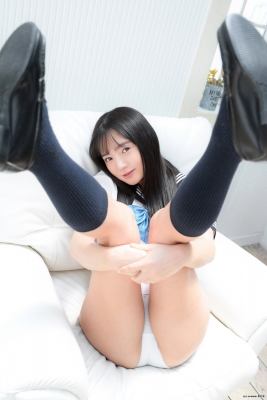"Ayana Nishinaga White underwear ""50 sheets"" She is the number one beautiful girl089"