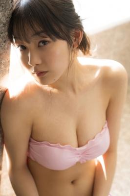 Haruna Yoshizawa Swimsuit Bikini Gravure Adult Hotel Suite Aya Natsume Vol3005