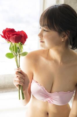 Haruna Yoshizawa Swimsuit Bikini Gravure Adult Hotel Suite Aya Natsume Vol3007