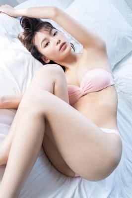 Yuki Mitera Swimsuit Underwear Gravure Beautiful Magician Vol5 2021010