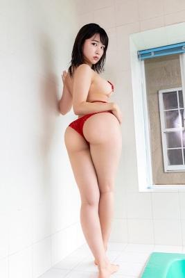 Aimi Sasano swimsuit bikini gravure Amazing exposure and realism006