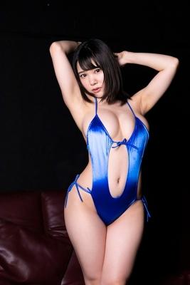 Aimi Sasano swimsuit bikini gravure Amazing exposure and realism010