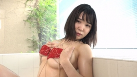 Aimi Sasano swimsuit bikini gravure Amazing exposure and realism025