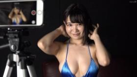 Aimi Sasano swimsuit bikini gravure Amazing exposure and realism033