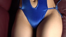 Aimi Sasano swimsuit bikini gravure Amazing exposure and realism035