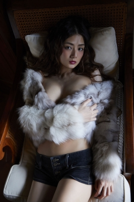 Moemi Katayama Underwear Picture Natural Vol2 2019007