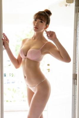 Eimi Matsushima Swimsuit Bikini Gravure Gravure Royalty Scene Challenge 2021032