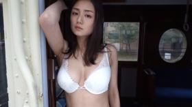 Momi Katayama If I were a man Id probably wear a hand bra015
