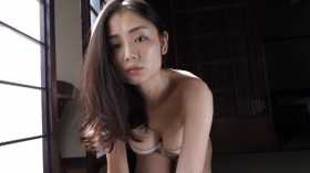 Momi Katayama If I were a man Id probably wear a hand bra034