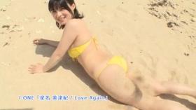 Mizuki Hoshina swimsuit bikini gravure popular grador H latest cup beautiful breasts banned021