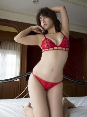 Sayaka Isoyama swimsuit bikini gravure marshmallow body that continues to evolve 2021013