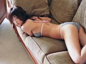 Risa Kudo Swimsuit Bikini Gravure Erokawaii no Kudrisa 2021004
