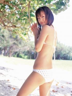 Risa Kudo Swimsuit Bikini Gravure Erokawaii no Kudrisa 2021007