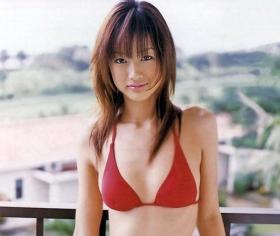 Risa Kudo Swimsuit Bikini Gravure Erokawaii no Kudrisa 2021010