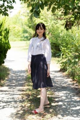 Ayano Kuroki Gakushuin graduateDeepwindowed bikini girl charmed clean and beautiful in her second photo book 2021008