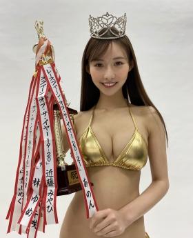 Anonswimsuit bikini gravure, member of female idol group predia001