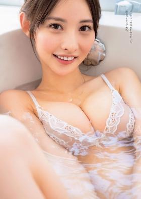 Anonswimsuit bikini gravure, member of female idol group predia019