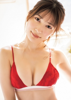 Risa Yukihira Shin healing system for you003