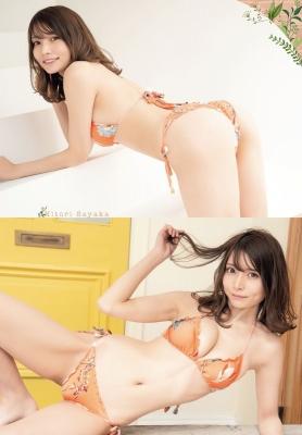 Sayaka Nidori swimsuit bikini gravure A wide variety of charm 2021005