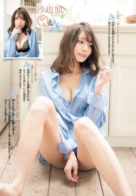 Sayaka Nidori swimsuit bikini gravure A wide variety of charm 2021006
