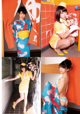 Enako Swimsuit Bikini Gravure Invitation to a special tour of pop and kitschy Japanese culture 2021002